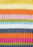 Texture de laines. Images libres de droits
