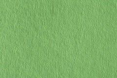 Texture de Livre vert Image libre de droits