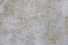 Texture de métal rouillé image libre de droits
