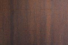 Texture de métal rouillé Photo stock