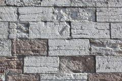 Texture de maçonnerie Photographie stock libre de droits