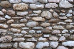 Texture de maçonnerie. Image libre de droits