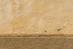 Texture de maçonnerie Image libre de droits