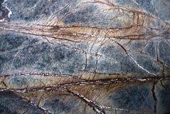 Texture de marbre Photographie stock libre de droits