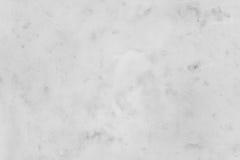 Texture de marbre blanche Photographie stock