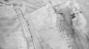 Texture de marbre blanche Image libre de droits