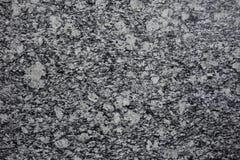 Texture de marbre blanche et noire avec le fond naturel de modèle Image libre de droits