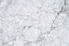 Texture de marbre blanche image stock
