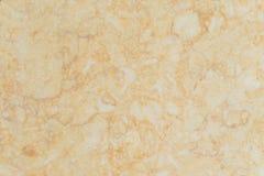 Texture de marbre brune naturelle Images libres de droits