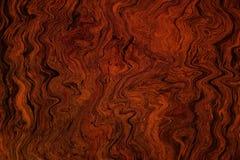 Texture de marbre colorée par rouge de lave Images libres de droits