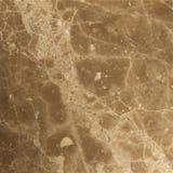 Texture de marbre d'obscurité d'Emperador Photo libre de droits