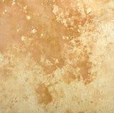 Texture de marbre et de travertin Photos libres de droits