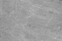 Texture de marbre grise Photos libres de droits
