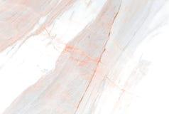 Texture de marbre normale Photos libres de droits