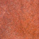 Texture de marbre rouge Photos libres de droits