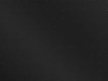Texture de matériau de fibre de carbone Photos libres de droits