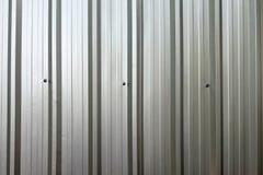 Texture de matériel de feuillard photo stock