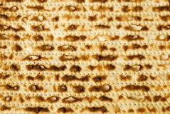 Texture de Matzah Photographie stock libre de droits