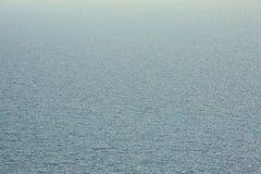 Texture de mer Images stock