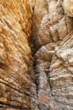 Texture de montagne Photos libres de droits