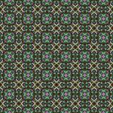 Texture de mosaïque géométrique fine illustration stock