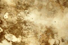 Texture de moulage Photos stock