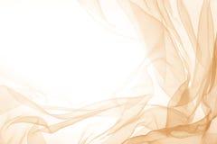 Texture de mousseline de soie Photographie stock