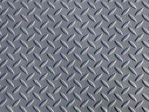Texture de métal Photos libres de droits