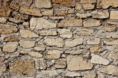 Texture de mur Image libre de droits