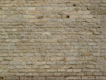 Texture de mur de briques Photo stock