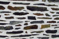 texture de mur de briques image libre de droits
