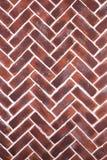 texture de mur de briques Photographie stock libre de droits