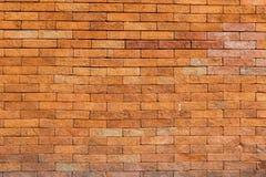 texture de mur de briques Photos libres de droits