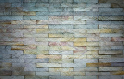 texture de mur de briques Fond architectural Images libres de droits