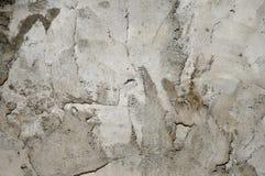 Texture de mur de ciment Image libre de droits