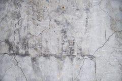 Texture de mur de ciment Photographie stock libre de droits
