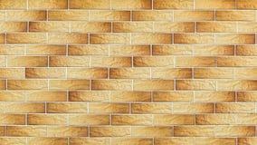 Texture de mur de coupures illustration stock