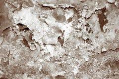Texture de mur de cru Image libre de droits