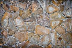 Texture de mur de fond de la pierre décorative image stock