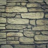 Texture de mur de roche Images stock