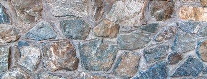 Texture de mur de roche Photographie stock