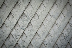 Texture de mur en béton Photographie stock libre de droits