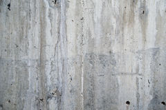 Texture de mur en béton Photos stock