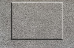 Texture de mur en béton Photo libre de droits