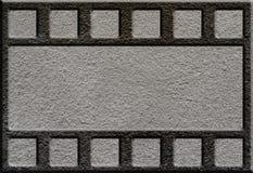 Texture de mur en béton Image stock