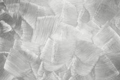 Texture de mur en béton avec la couche décorative de peinture Photographie stock