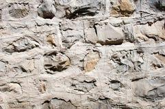 Texture de mur en pierre Photo stock