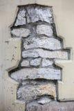 Texture de mur en pierre Image stock