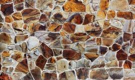 Texture de mur en pierre Photographie stock