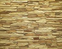 Texture de mur en pierre rugueux Photographie stock